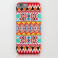 iPhone & iPod Case featuring Mix #115 by Ornaart