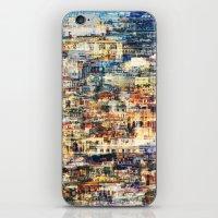 #1537 iPhone & iPod Skin