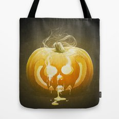 Pumpkin II. Tote Bag