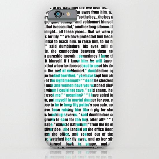 Always. iPhone & iPod Case