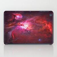 The Lifeforce iPad Case