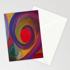 Swirlie Stationery Cards
