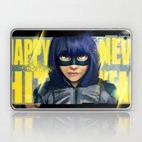 Happy new Hit Year ! :) Laptop & iPad Skin