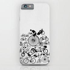 Bicycles Slim Case iPhone 6s