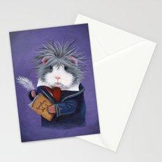 Ludpig Van Beethoven Stationery Cards