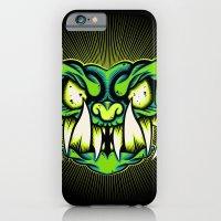 Orcy iPhone 6 Slim Case