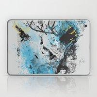 Chaos Thinking Laptop & iPad Skin