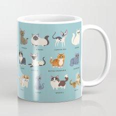 Cats! Mug