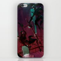 I HAVE A THING FOR NINJA… iPhone & iPod Skin