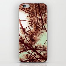 Árbol iPhone & iPod Skin