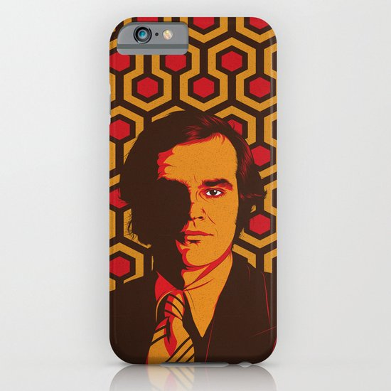 T. S. iPhone & iPod Case
