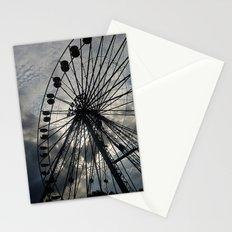 Riesenrad Stationery Cards