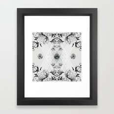 Untitled Dream Framed Art Print