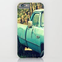 iPhone & iPod Case featuring Ole' Blue by Olive Coleman Photography