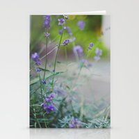 DELICATE. Stationery Cards