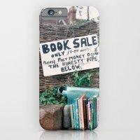 Book Sale iPhone 6 Slim Case