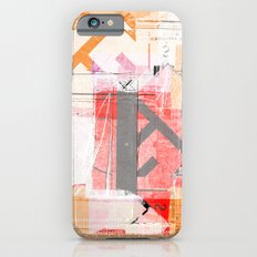 CROSS OUT #28 iPhone 6 Slim Case