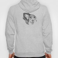 A Story To Tell :: A Beagle Puppy Hoody