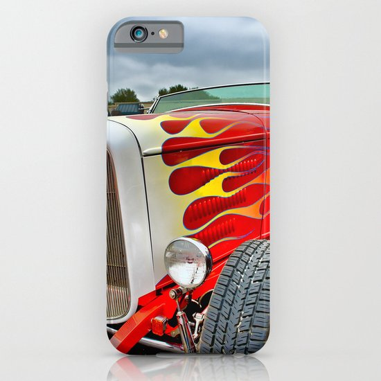 32' Ford iPhone & iPod Case