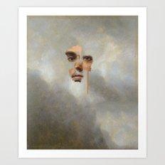 Nocturne 110 Art Print