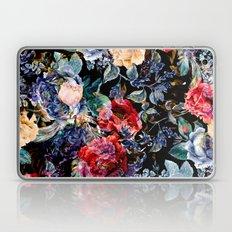 Botanic Pattern Laptop & iPad Skin