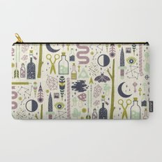 The Witch's Collection Carry-All Pouch