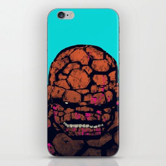 Whump! iPhone & iPod Skin