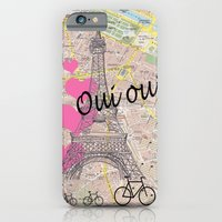 Oui Oui iPhone 6 Slim Case