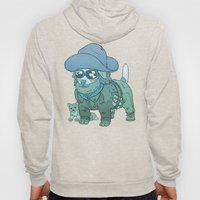 Kurt Russell Terrier - R.J. MacReady Hoody