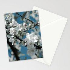 Almond Blossom Stationery Cards