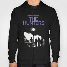 The Hunters - Winchester Hoody