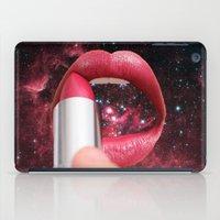 LipDrive iPad Case