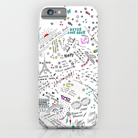 ALL IN ONE iPhone & iPod Case