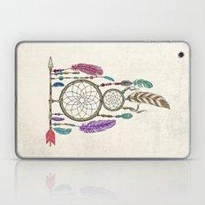 Big Dream Catcher Laptop & iPad Skin