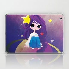 With Drops Of Jupiter In… Laptop & iPad Skin