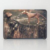 The Last Thylacine iPad Case