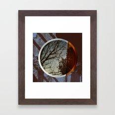 Walkaway (pt.1) Framed Art Print