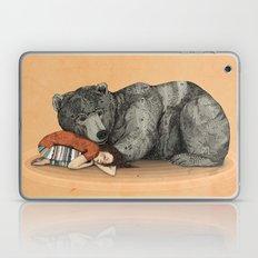 Huntress Laptop & iPad Skin