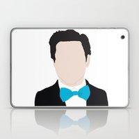 RDJ / IRONMAN Laptop & iPad Skin