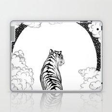 Tiger Moon Laptop & iPad Skin