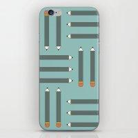 HB iPhone & iPod Skin