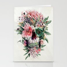 Momento Mori Rev Stationery Cards