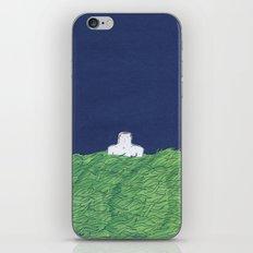 seaweed iPhone & iPod Skin