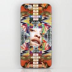 Ferrrarrri Diamondz iPhone & iPod Skin