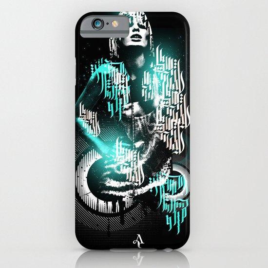Unity iPhone & iPod Case