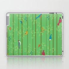 Hello Birdies Laptop & iPad Skin