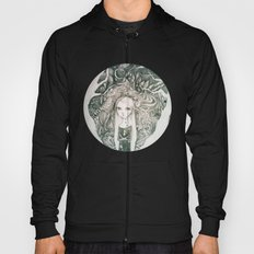 keyhole in the jungle Hoody