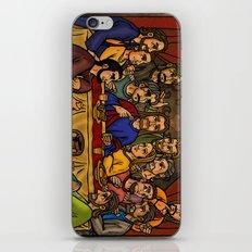 JC: The Last Supper iPhone & iPod Skin