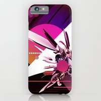 iPhone & iPod Case featuring MUSICA by Andre Villanueva