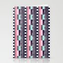 DG Aztec Love Stationery Cards